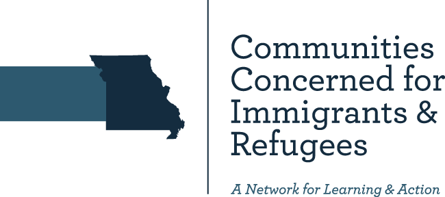 Communities Concerned for Immigrants & Refugees